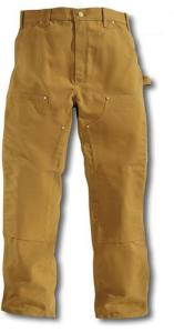 Carhartt Double Knee Dungarees