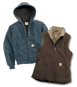 Women's Carhartt Jackets