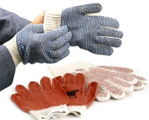 Work Gloves Buyers Guide