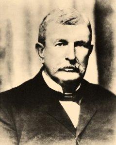 Benjamin Holt