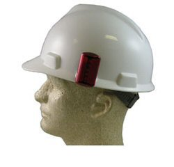 hard hat acessories