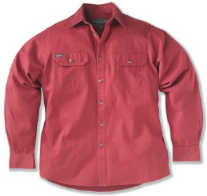 Lightweight Work Shirt