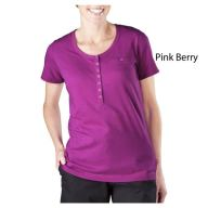 CSGSHWH1000021662_-05_Pink-Berry_dickies-womens-solid-henley-fs049