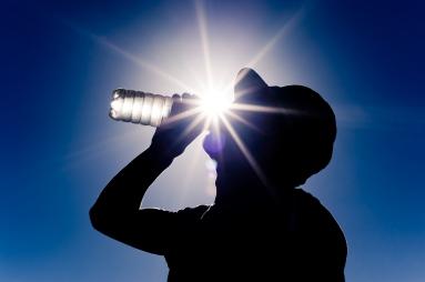 waterdrinking