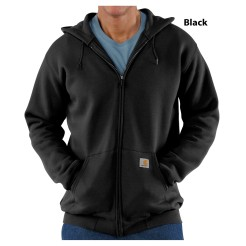 cgchk122_-00_black_carhartt-midweight-fleece-zip-front-hooded-sweatshirt