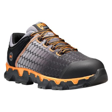 Timberland PRO Men's Powertrain Sport SD+ Alloy Safety Toe Athletic Shoes