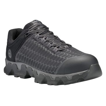 Timberland PRO Men's Powertrain Sport EH Alloy Safety Toe Athletic Shoes